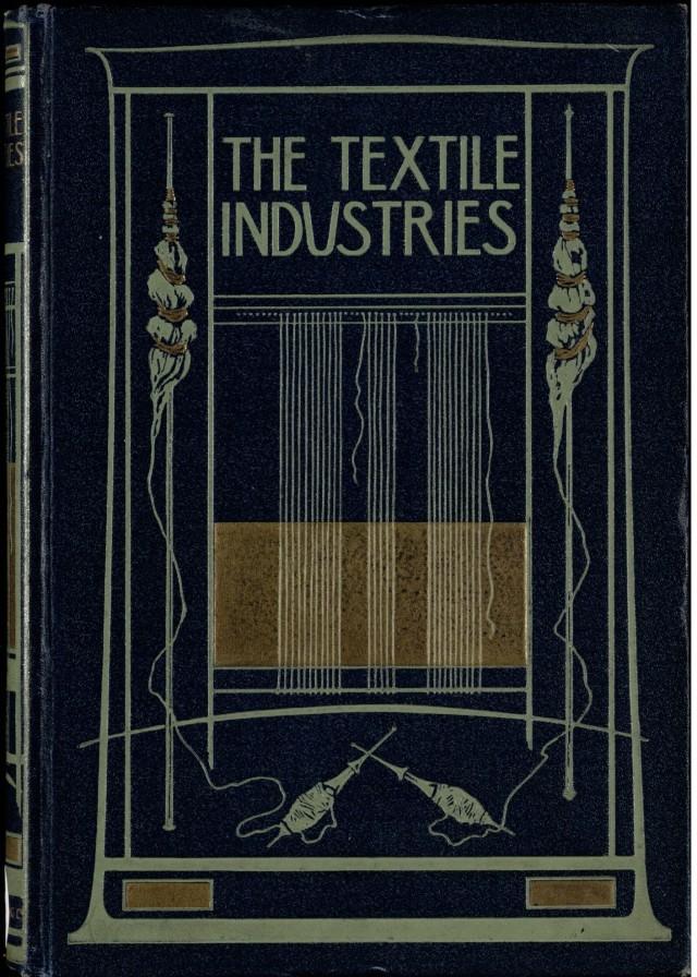 Textile industrie 1