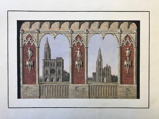 Racknitz-gotischer