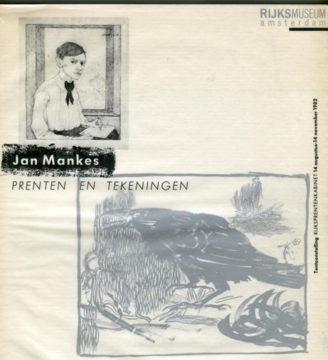 mankes catalogus